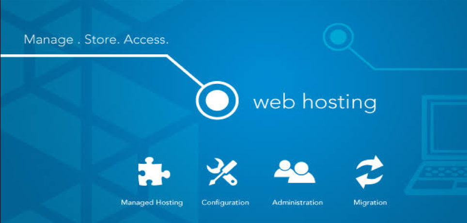 Web hosting service in Singapore